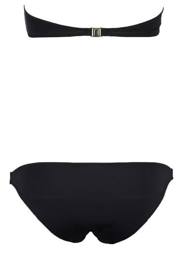 Ng Style Bikini Siyah
